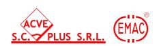 SC ACVE PLUS SRL