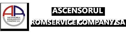 ASCENSORUL Romservice Company SA